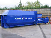 Recycling & Waste Management Solutions