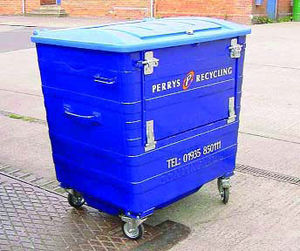 perrys recycling can provide the complete solution